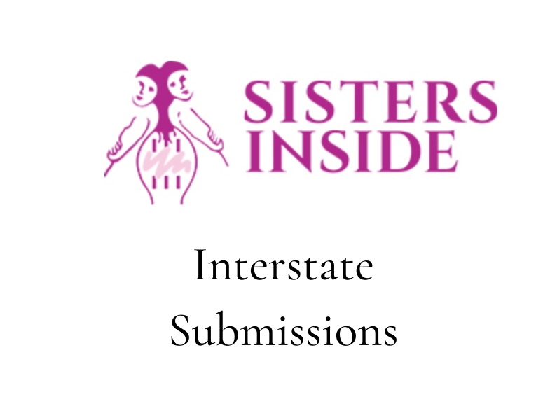sisters inside submissions